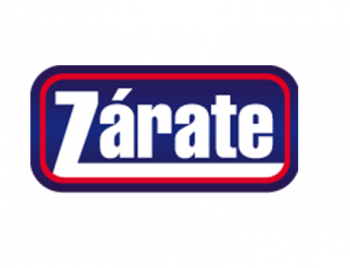 Zarate. Materiales de construcción