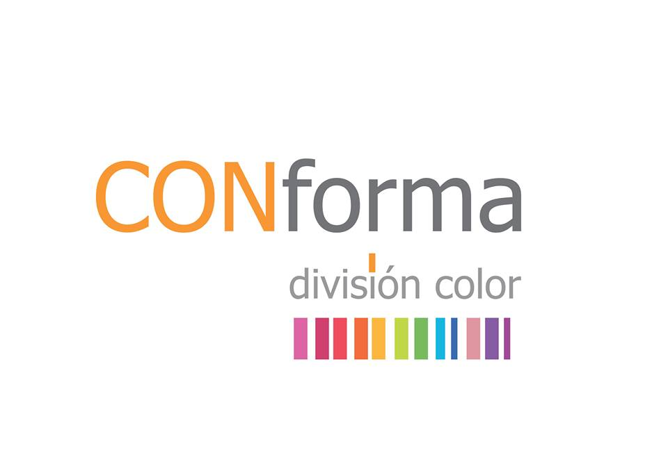 logo conforma color
